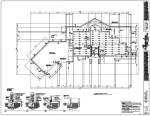 Rick Bernard Cottage in the Woods - Home Plans - Foundation.