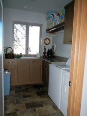 Utility Room - New Cottage in the Woods with Rick Bernard